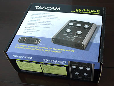 Tascam Us-144 Driver Windows 7