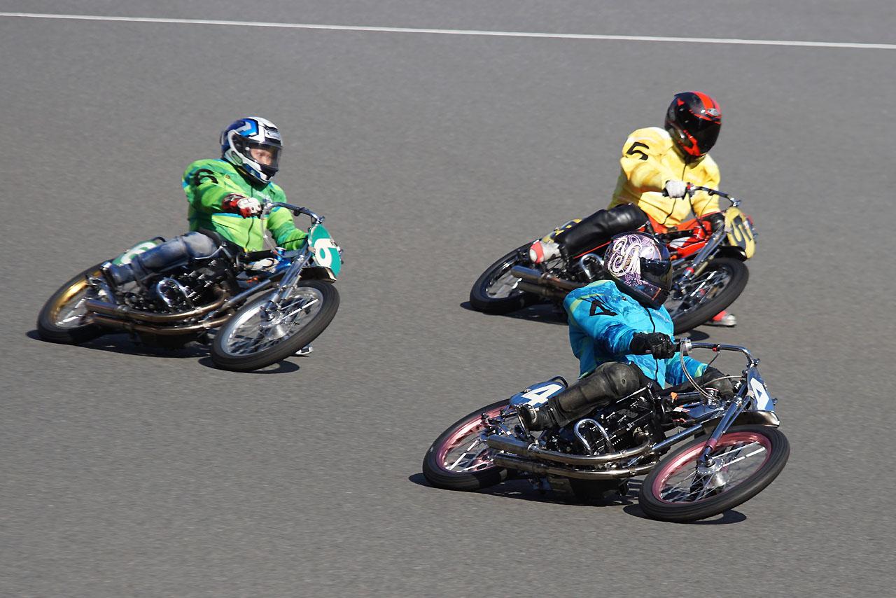 オート レース 結果 飯塚